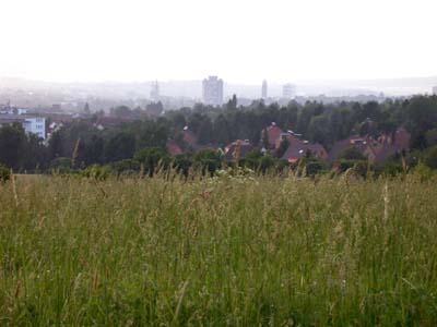 Skyline Göttingen